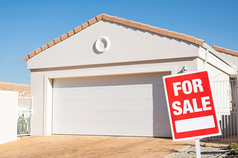 What NOT To Do When Selling Your House